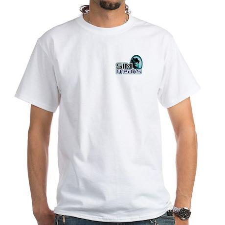 SimFreaks Beefy-T Shirt