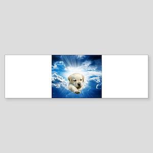 LABRADORABLE Bumper Sticker