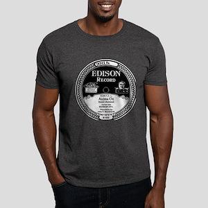 Aloha Oe Edison Record T-Shirt