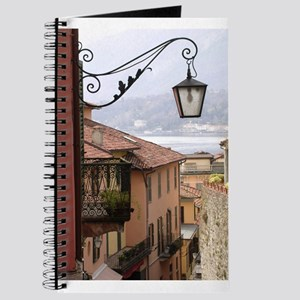 Bellagio Journal