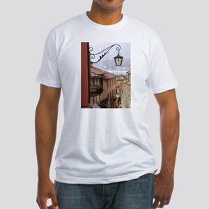 Bellagio Fitted T-Shirt