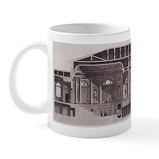 Vintage Theatre Cross-Section Mug