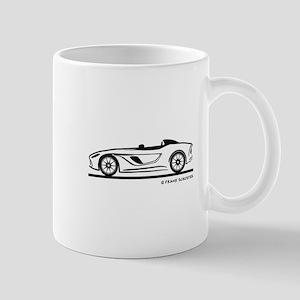 Aston Martin CC 100 Speedster Mug