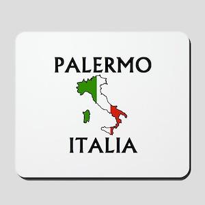 Palermo, Italia Mousepad