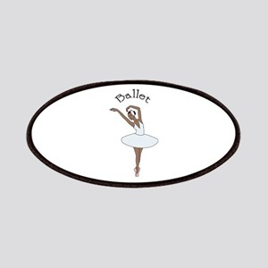Ballet Patches