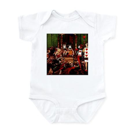 Hudson 10 Infant Bodysuit