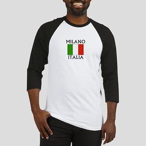 Milano, Italia Baseball Jersey