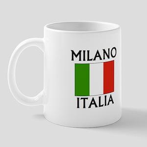 Milano, Italia Mug
