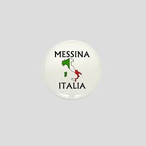 Messina, Italia Mini Button
