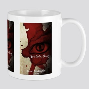 Best Served Bloody Cover Mug