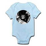 New York Souvenir Infant Bodysuit