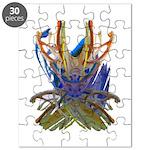 Wishbones Puzzle