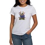 Wishbones Women's T-Shirt