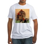 Hudson 6 Fitted T-Shirt