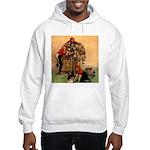 Hudson 6 Hooded Sweatshirt