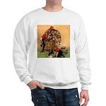 Hudson 6 Sweatshirt