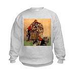 Hudson 6 Kids Sweatshirt