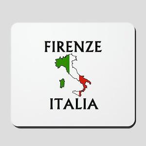 Firenze, Italia Mousepad