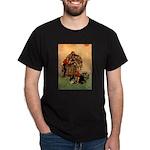 Hudson 6 Dark T-Shirt