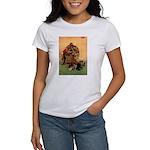 Hudson 6 Women's T-Shirt