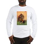 Hudson 6 Long Sleeve T-Shirt