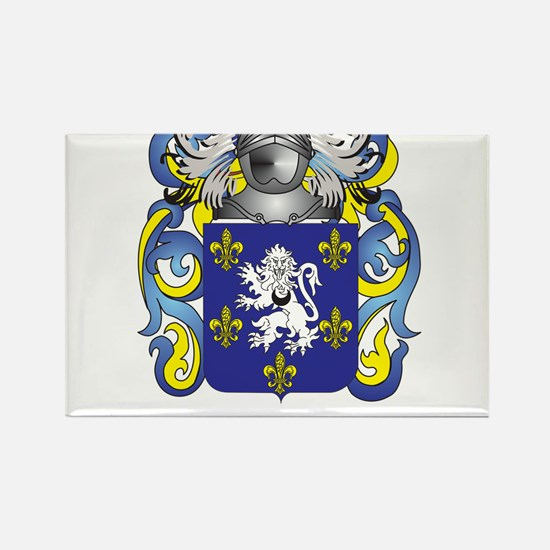 Dalton Coat of Arms Rectangle Magnet