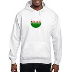 Beat Visitor | Hooded Sweatshirt