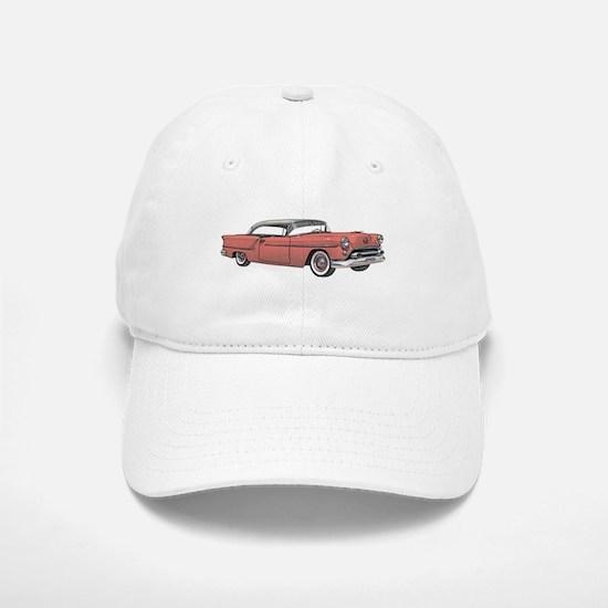 1954 car Baseball Baseball Cap