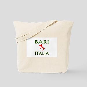 Bari, Italia Tote Bag