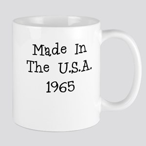 Made in the usa 1965 Mug