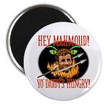 Anti-Ahmadinejad Magnet