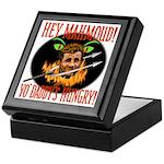Anti-Ahmadinejad Keepsake Box