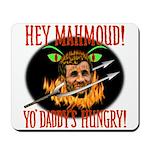 Anti-Ahmadinejad Mousepad