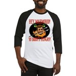 Anti-Ahmadinejad Baseball Jersey