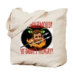 Anti-Ahmadinejad Tote Bag