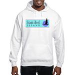 Lone Pelican - Hooded Sweatshirt