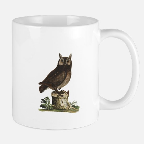 A Little Owl Mug