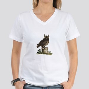A Little Owl T-Shirt