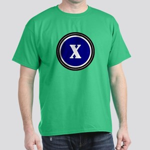 Blue Dark T-Shirt