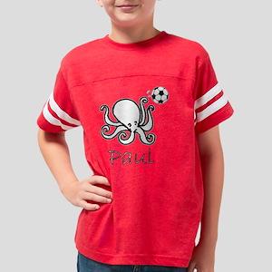 paulb Youth Football Shirt