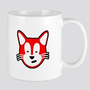 Henry Cat Mug