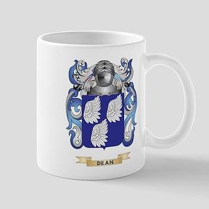 De Becker Coat of Arms Mug