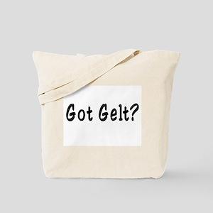 Got Gelt? Tote Bag