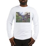 Ram and Freddy Long Sleeve T-Shirt