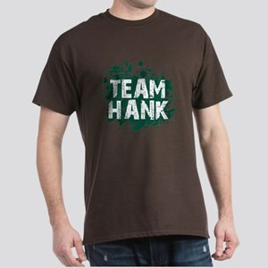 Team Hank Dark T-Shirt