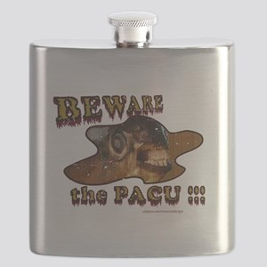 Beware the Pacu Flask