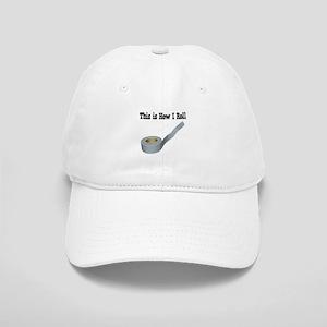 How I Roll (Duct Tape) Cap