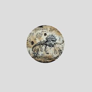 Spawn of Dagon Mini Button