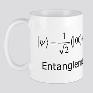 Entanglement Mug