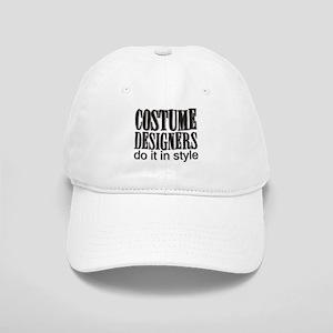 Costume Designers do it in St Cap